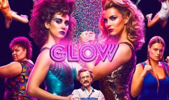 glow season two
