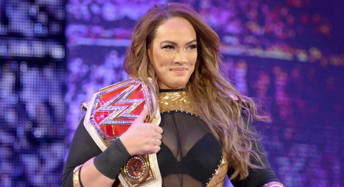 Nia Jax Challenges Ronda Rousey To A Match At Wwe Money In
