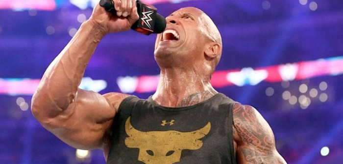 Reported Major Plans WWE Had For The Rock; Could We See Him At WrestleMania 35?
