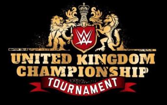 wwe uk title tournament