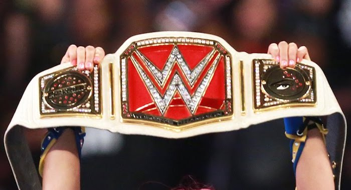 1 Contender Set For Raw Women S Championship At Wwe