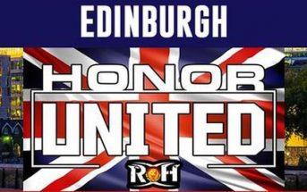 honor united