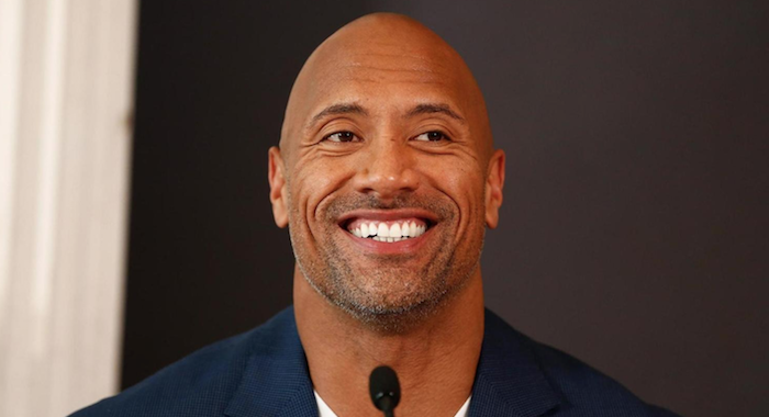 The Rock To Play Hawaiian Royalty In Robert Zemeckis' THE KING