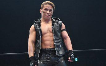 Taiji Ishimori Bullet Club