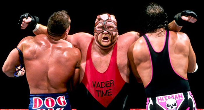 Former WWE Superstar Vader Passes Away At 63