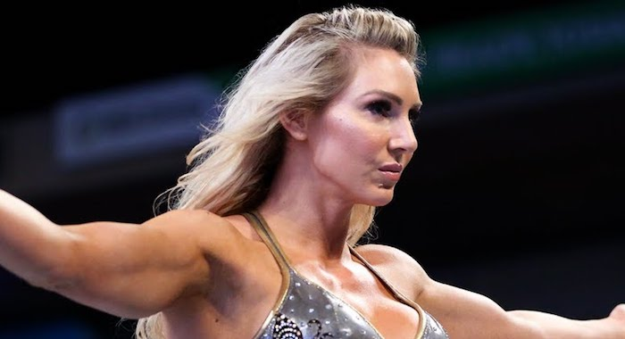 Charlotte Flair, Ric Flair Sued By Charlotte's Ex-Husband Over Book
