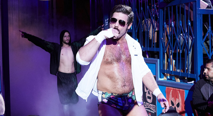 WWE Reportedly Interested In Signing Joey Ryan?