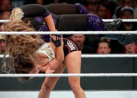 Who Tops the Latest ESPN WWE Power Rankings?, Ronda Rousey Cracks the Top 5 After Impressive PPV Bout