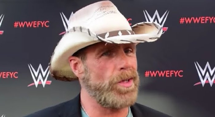 "d3e9a3882cbb6 Shawn Michaels On Working at the WWE Performance Center  ""I Still Do Not  Have to Grow Up"""