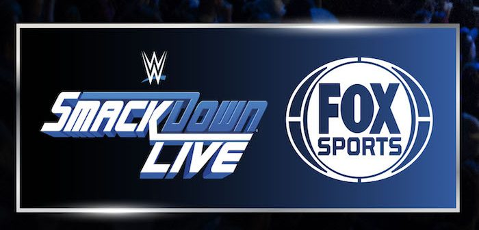 Backstage Details on Potential Changes Being Made to WWE Smackdown After Moving to FOX in 2019