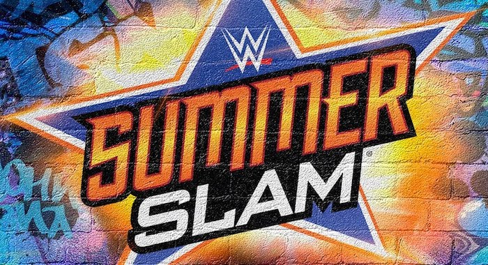 complete listing for 30 years of summerslam dvd