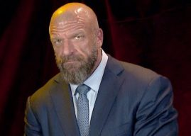 Triple H On If NXT Takeover Shows Will Be Made Longer, The Latest On NXT UK Broadcasting, Neville's WWE Status