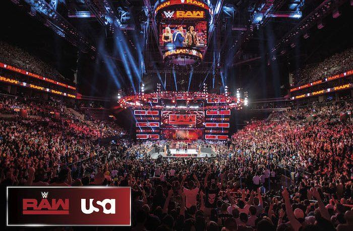 WWE Lafayette