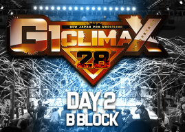 NJPW G1 Climax Results – Day 2: Kenny Omega vs Tetsuya Naito, Kota Ibushi vs Zack Sabre Jr. & More