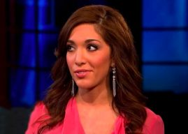 'Teen Mom' Reality Star Farrah Abraham is Apparently Breaking Into Pro Wrestling