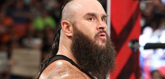 Braun Strowman Reportedly Still Not Cleared To Compete; Why WWE Pulled Him From Royal Rumble Title Match