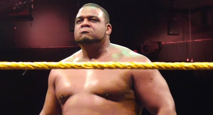 Keith Lee On His NXT Experience So Far, Failing His First