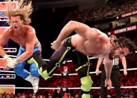 We Ranked Five Reasons Why Fans Hijacking WWE Matches Is Hurting The Product