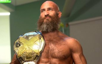 Tommaso Ciampa NXT Takeover