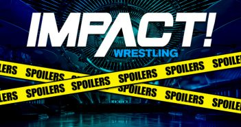 SPOILER: Major Title Change Takes Place At Impact Wrestling TV Tapings