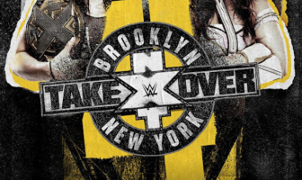 nxt takeover brooklyn results