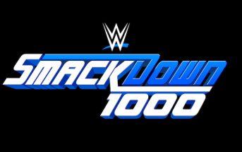 smackdown 1,000