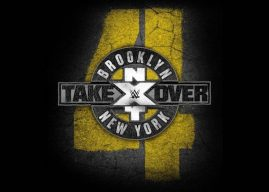 Live Notes from Today's NXT Takeover Media Call; Triple H Talks MYC, Recent Injuries, WWE on FOX and More