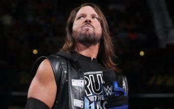 AJ Styles Boneyard Match