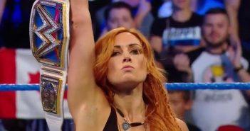 Becky Lynch & Ronda Rousey to Headline WrestleMania?
