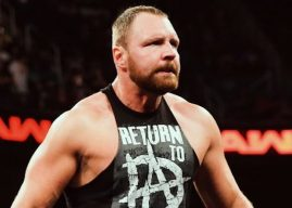 WATCH: VOW Talks Dean Ambrose Return, Orton Allegations, SummerSlam Picks, Will Joe Dethrone Styles?