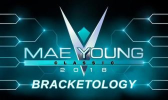 mae young classic bracketology