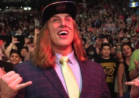 Matt Riddle Makes WWE NXT In-Ring Debut Tonight, Hits Impressive Finishing Combo (Photos and Video)