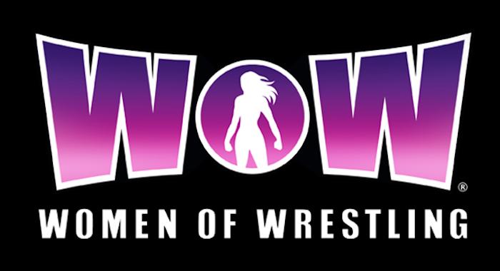 Details For Friday's Women Of Wrestling Episode