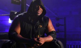 WWE NXT Largo