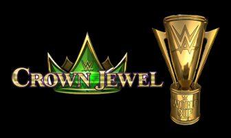 WWE Crown Jewel WWE World CUp