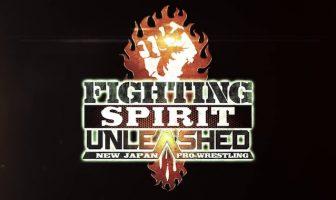 NJPW Fighting Spirit Unleashed