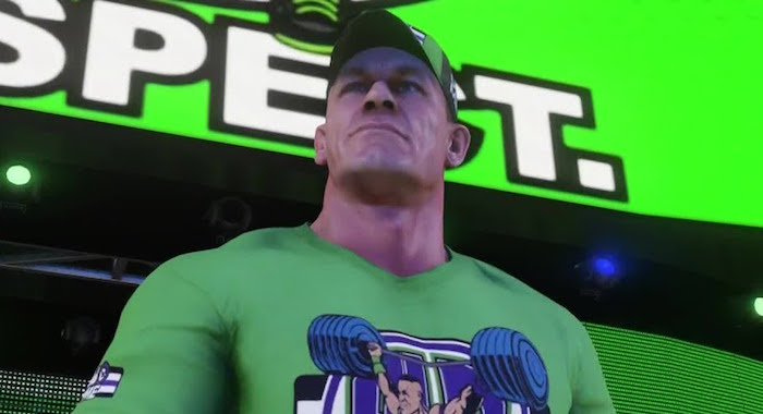 WATCH: Tons of WWE 2K19 Entrance Videos Including Undertaker