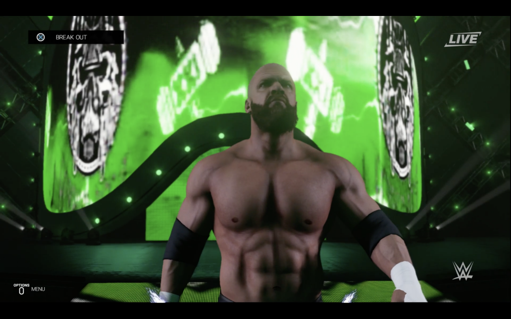 WWE 2K19 First Impressions: Another Year Brings Huge Quality