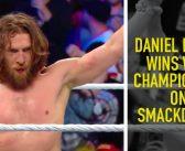 BREAKING: Daniel Bryan Turns Heel, Wins WWE Championship on Smackdown Live