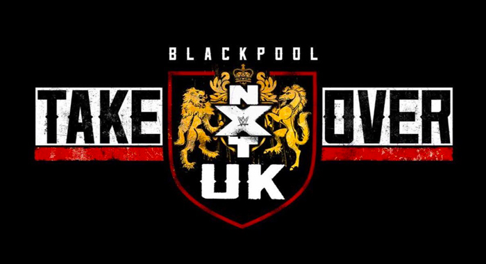 Toni Storm Wins NXT UK Women's Title At NXT UK TakeOver: Blackpool
