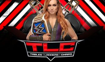 WWE TLC