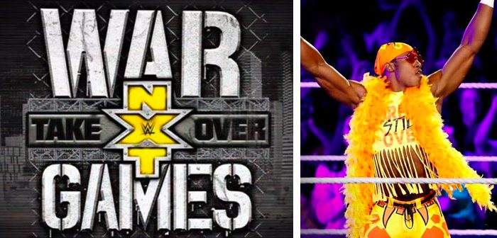 NXT Takeover: WarGames Live Tonight Feat. 4 Huge Matches; Final PPV Card, Start Time, Live Coverage Info & More