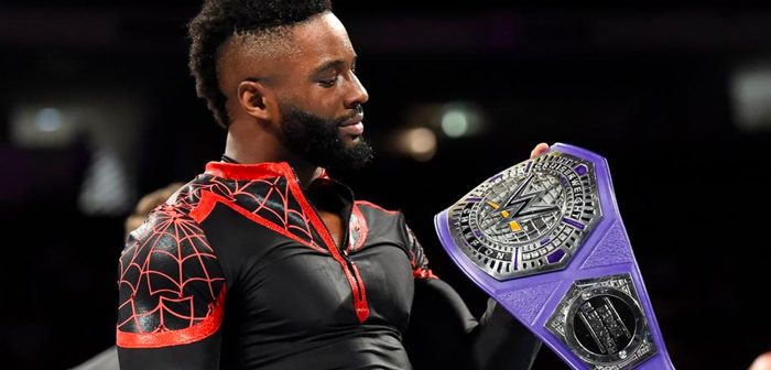 Backstage News On The Future Of WWE 205 Live & Its Current Timeslot