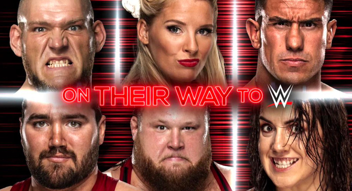 NXT Stars