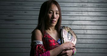 EXCLUSIVE: WOH Champion Sumie Sakai Prepares For Her Hardest Test Yet At ROH Final Battle, Credits WWE Legend For Success
