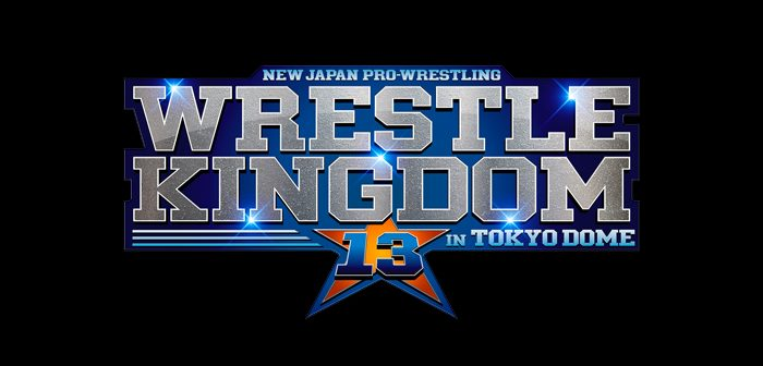 NJPW Announces Full Wrestle Kingdom 13 Match Card; Cody Rhodes' Opponent Revealed, Pre-Show #1 Contender's Gauntlet & More