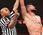 Finn Balor Set To Challenge Brock Lesnar For The Universal Championship At WWE Royal Rumble