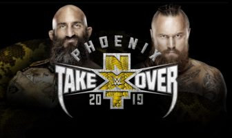 NXT Takeover Phoenix Results