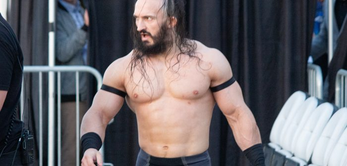 BREAKING: Pac vs. Hangman Page Pulled From AEW 'Double or Nothing'