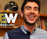 """Tony Khan On AEW Prioritizing """"Quality of Life"""" Over Strenuous Live Tours, Wrestlers Working Full-Time Jobs Backstage"""
